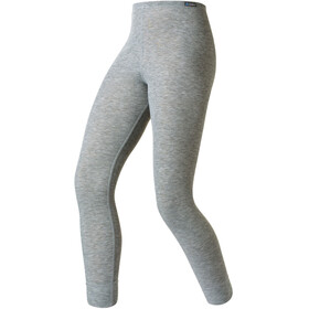Odlo WARM Hose long Kinder grey melange